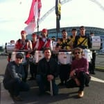 Beefeaters-Wembley-Stadium-Will-Taylor-Drums